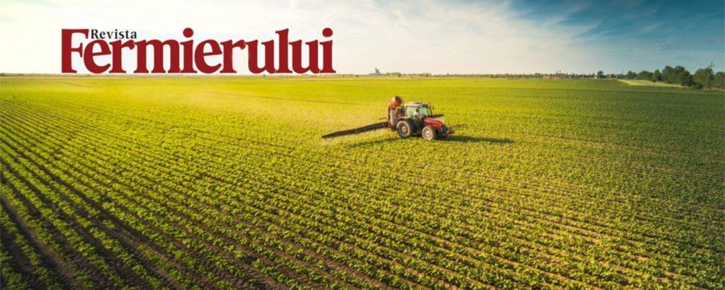 Informatii utile agricultori - Revista Fermierului